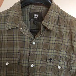 Timberland- Buttoned Down Shirt
